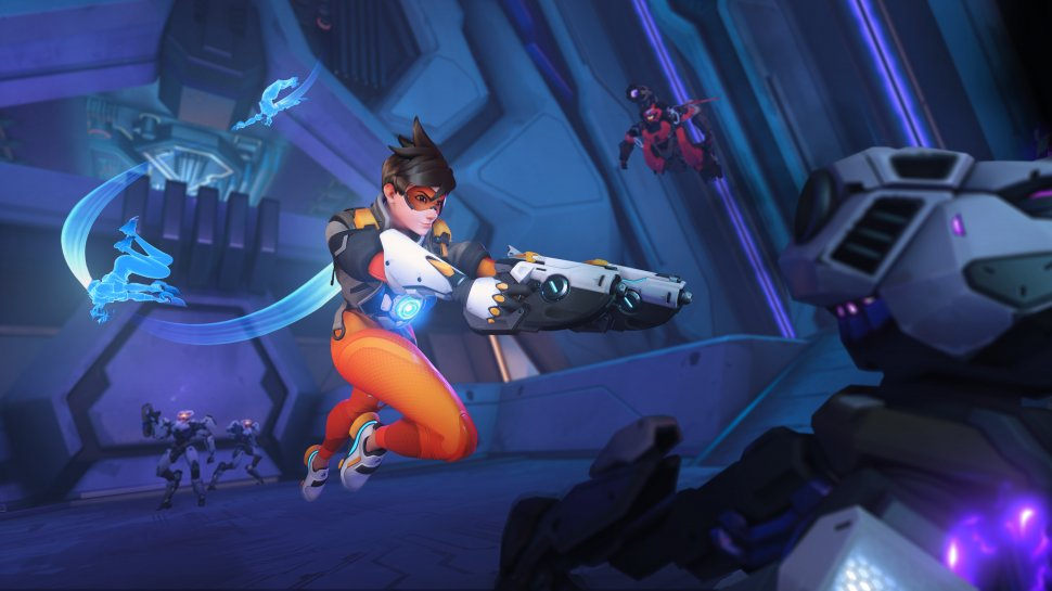 Overwatch 2: Presentation at BlizzCon 2021 in February