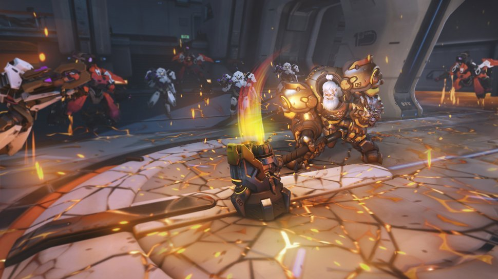 Overwatch 2: new gameplay and first show match coming soon
