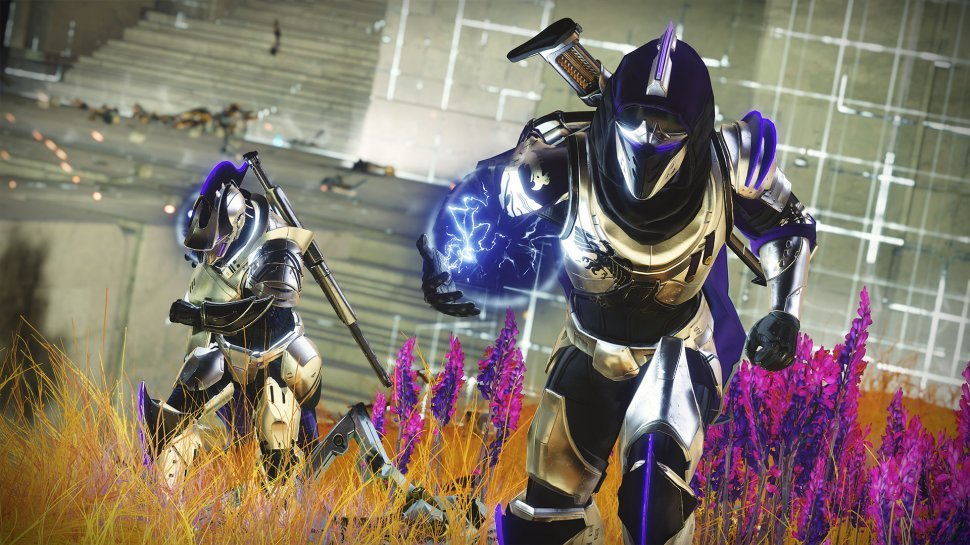 Destiny 2: The Witch Queen: PS Store leaks release and details of the expansion
