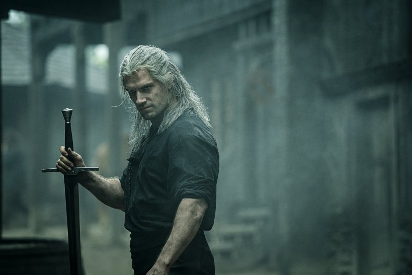The Witcher: Video takes a look behind the scenes of season 2