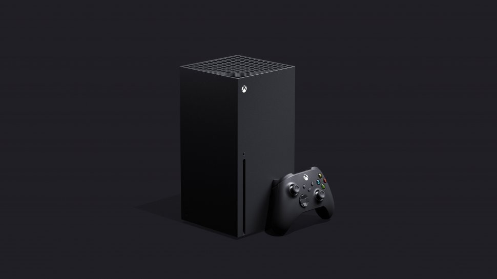 Xbox Series X: Microsoft shows first preview of the 2021 release list
