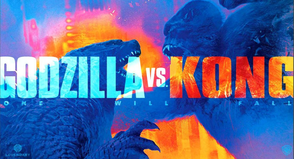 Godzilla vs. Kong: is there another monster in the trailer?