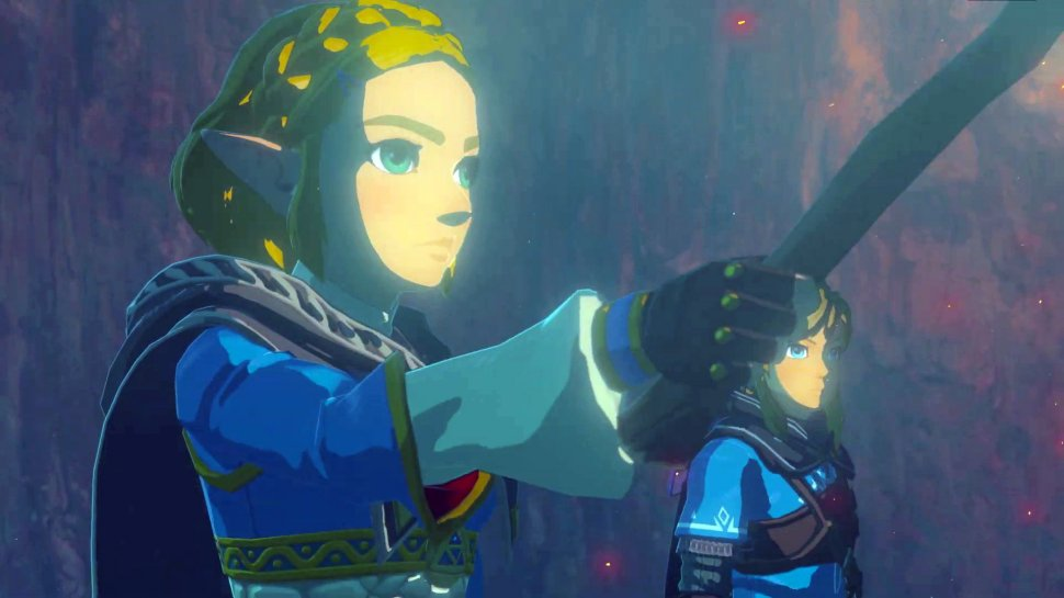 Zelda: Breath of the Wild 2 - Xbox thought it was coming in 2020