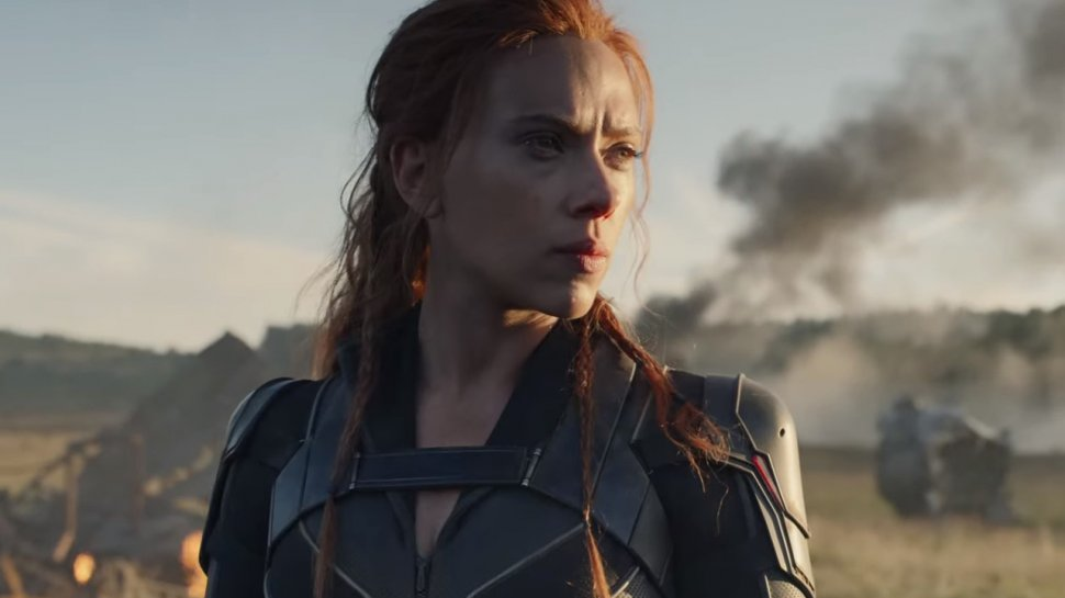 Disney: Black Widow in the cinema and at Disney Plus at the same time