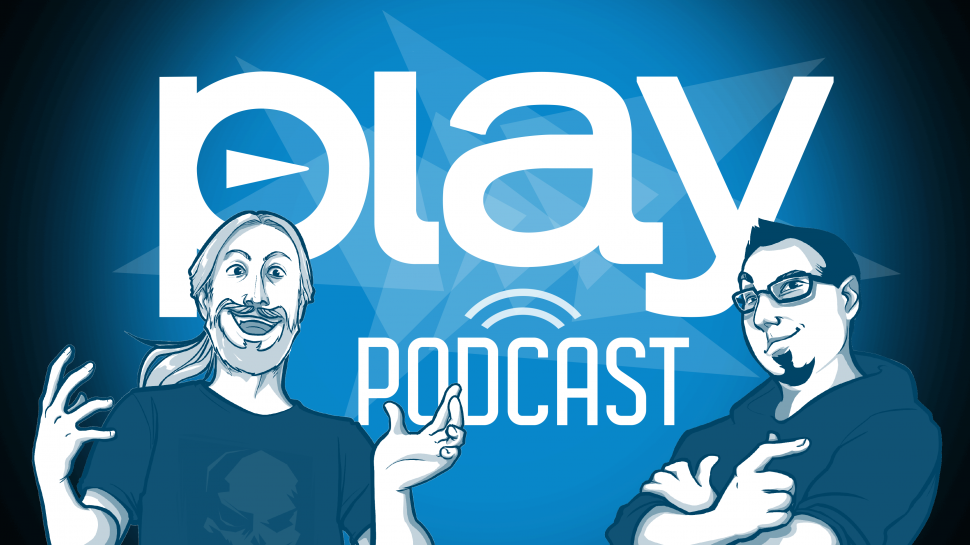 play podcast # 248: Depressed cuddly monsters and slippery Vikings