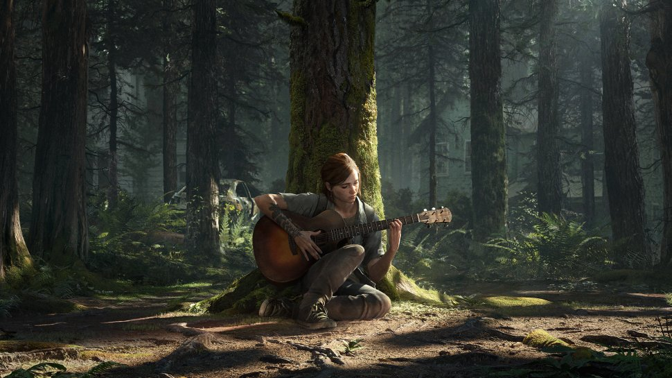 The Last of Us: Multiplayer shows when it's ready