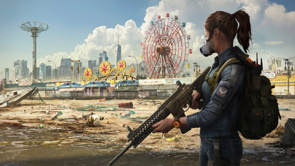 The Division 2: Message to the fans - that's how the online shooter 2021 continues