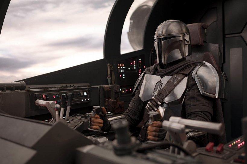 Star Wars: Updates to Mandalorian S3, Boba Fett, and Obi-Wan Kenobi