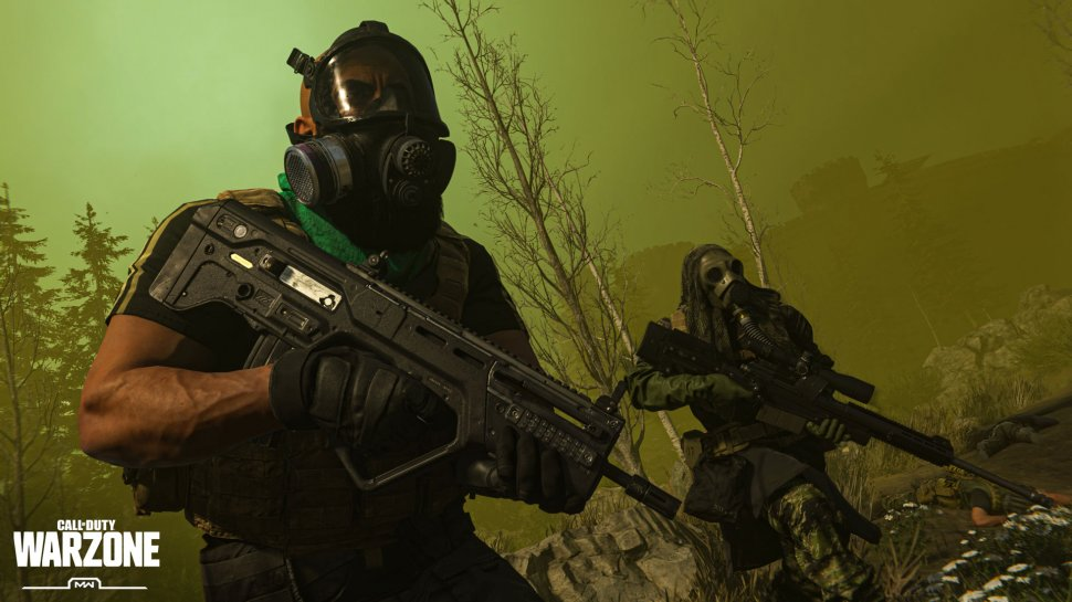 Call of Duty Warzone: Update 1.33 released, patch notes and size