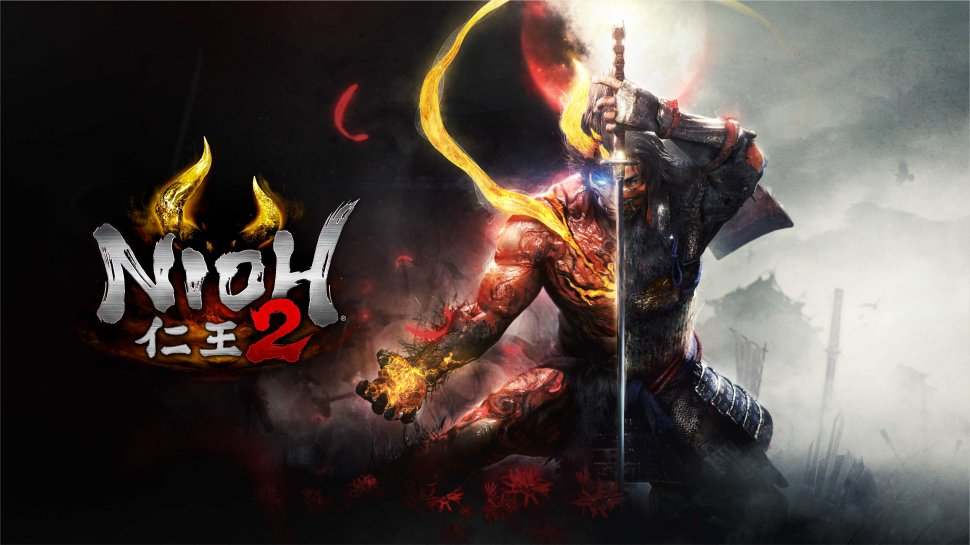 Nioh 2: Samurai title coming soon for PC & Nioh Collection announced for PS5