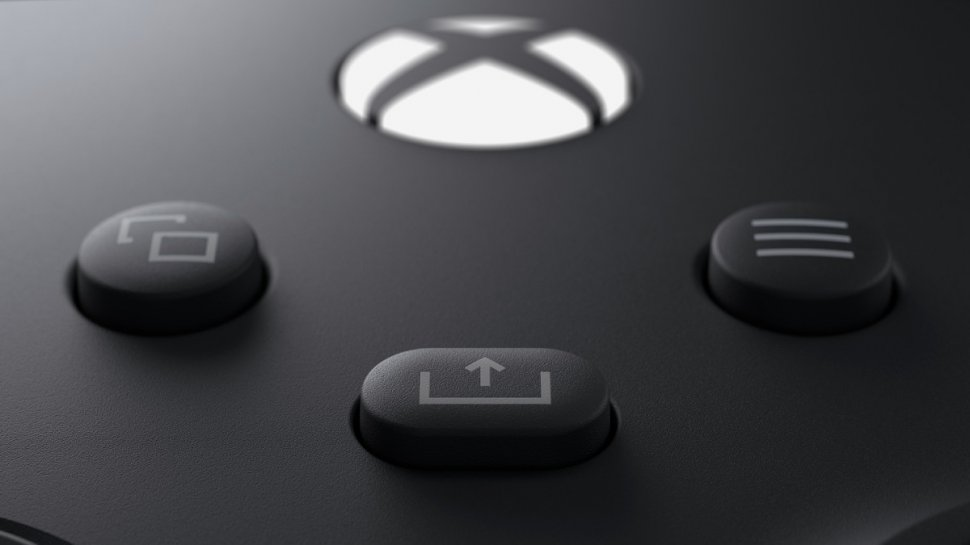 Xbox Series X: Microsoft praises PS5 controller, Xbox pad could get an update