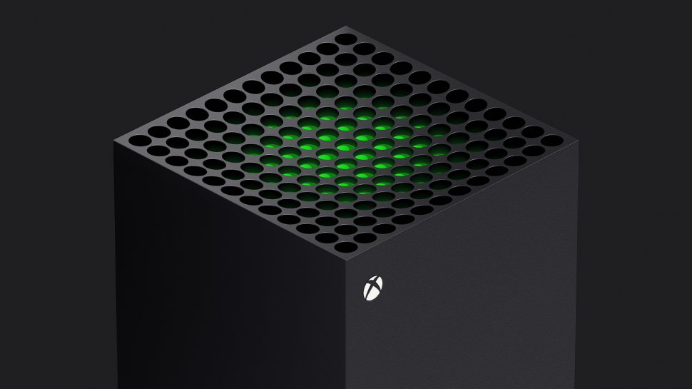Xbox Series X: New Firmware Update for Download - Optimized Dashboard for 4K
