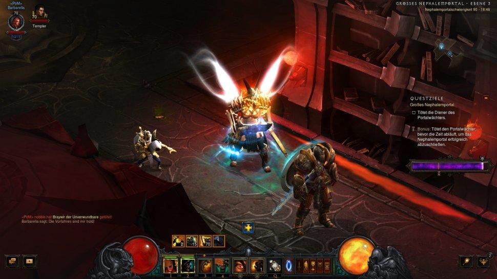 Diablo 3: The date for season 24 is finally fixed
