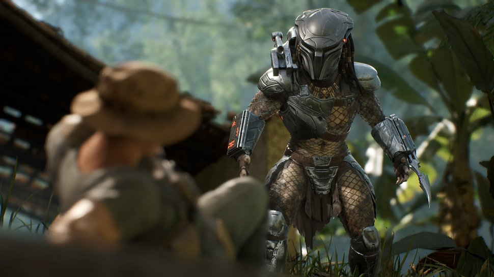 Predator: Hunting Grounds title now available on Steam