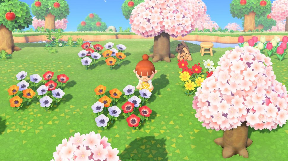 Animal Crossing: New Horizons - All March Holidays at a Glance