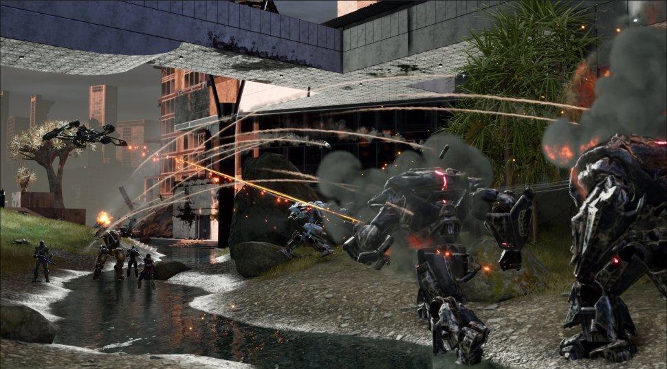 Disintegration: Developer V1 Interactive closes its doors