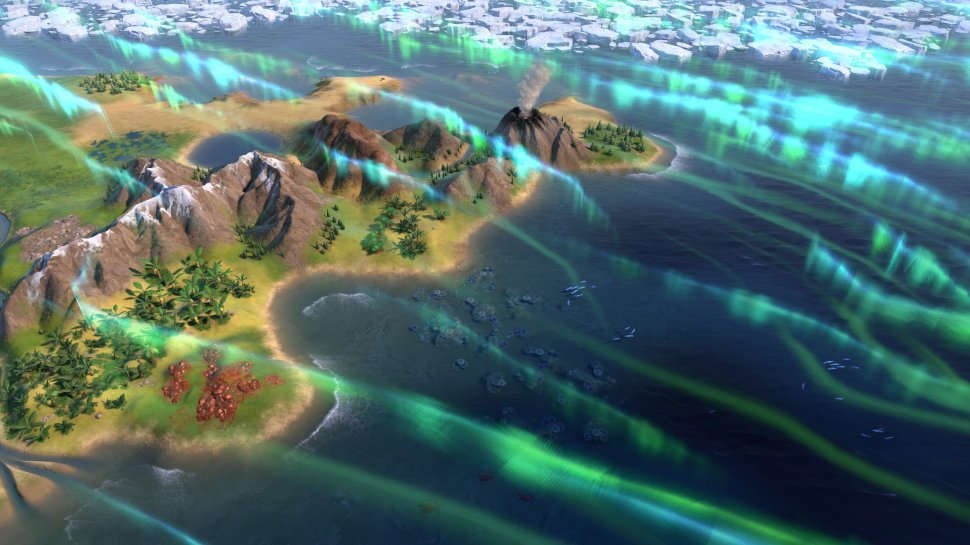 Civilization 6: The last update for the strategy hit is imminent