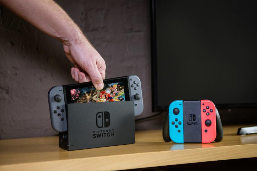 Switch: Nintendo sued again for Joy-Con drift