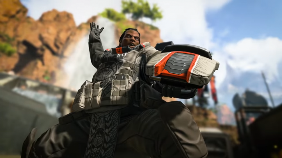 Apex Legends: Developers declare war on cheaters