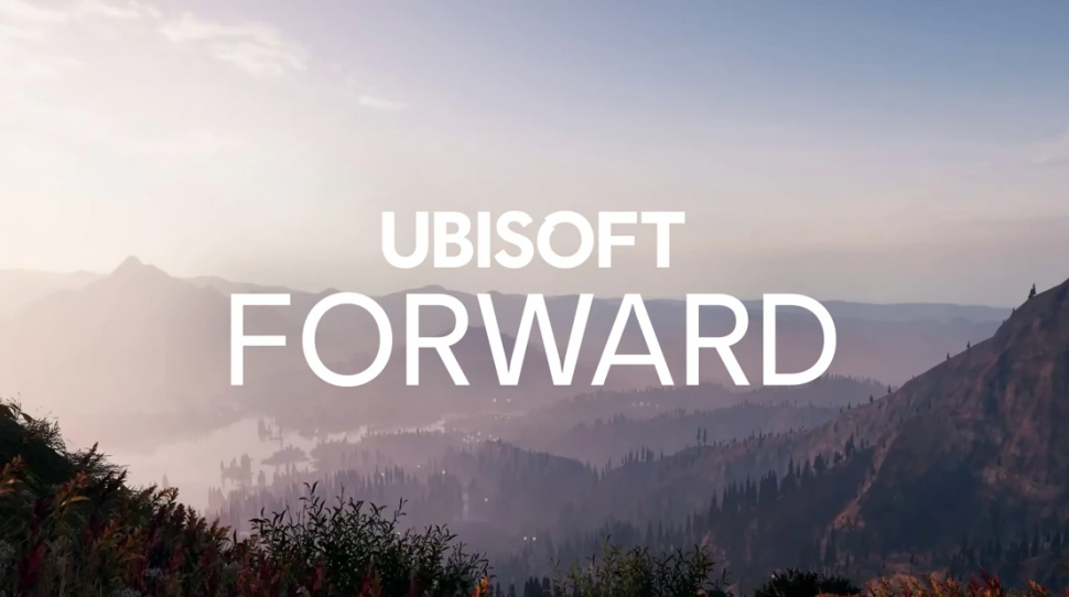 Ubisoft Forward: Watch the live stream of the E3 show here - the pre-show starts at 8 p.m.