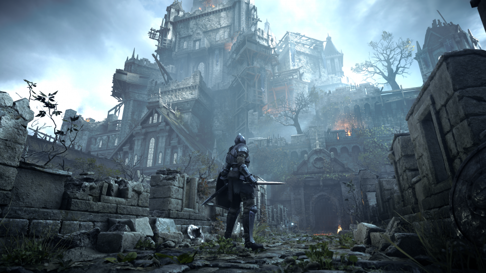 Demons Souls: is the action RPG coming to the cinema soon?