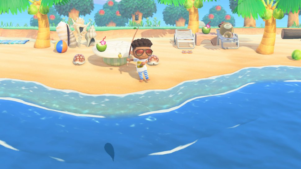 Animal Crossing: New Horizons: New update hints at enlargement of the island