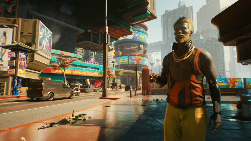 Cyberpunk 2077: CDPR takes position on the problems on PS4 and Xbox One