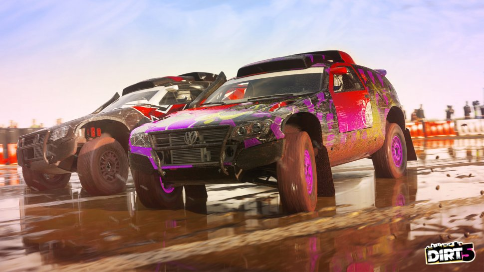 Dirt 5: Free Weekend with Xbox Live Gold and Game Pass Ultimate