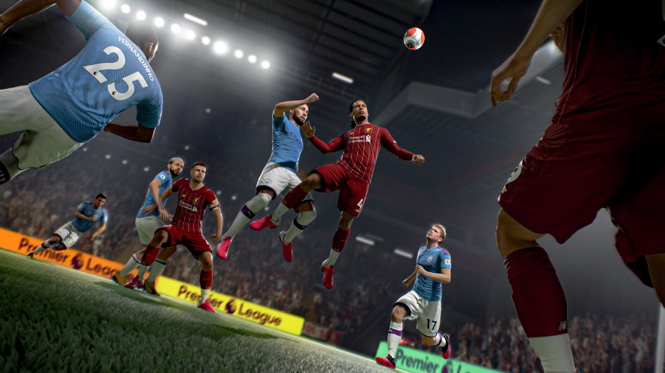 FIFA 21: are players being pushed to switch to FUT?