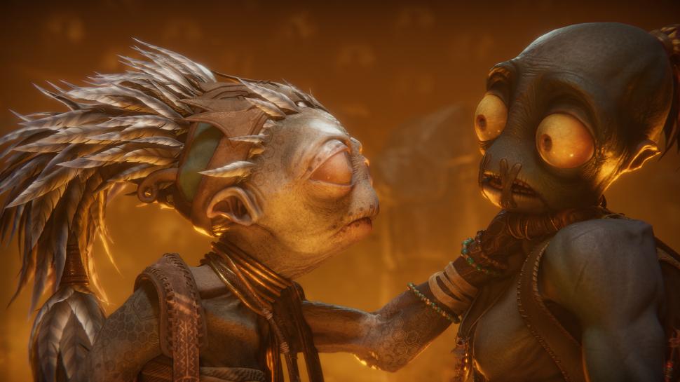 Oddworld: Soulstorm developers confirm Xbox release