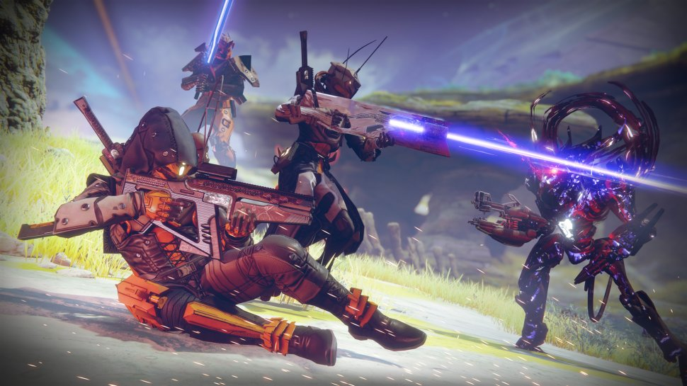 Destiny 2 offline: Server downtime for update 3.0.1 today - with upgrade for PS5 & XSX