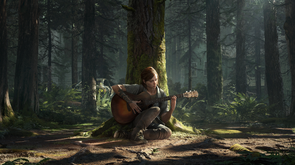 The Last of Us: This is what the games would look like as an anime
