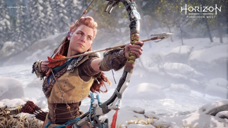 Fortnite: Aloy from Horizon: Zero Dawn is coming soon