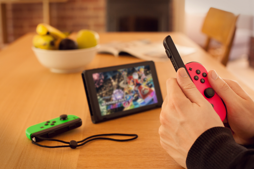 Nintendo Switch: New Games in K10 + Highlights + Sale
