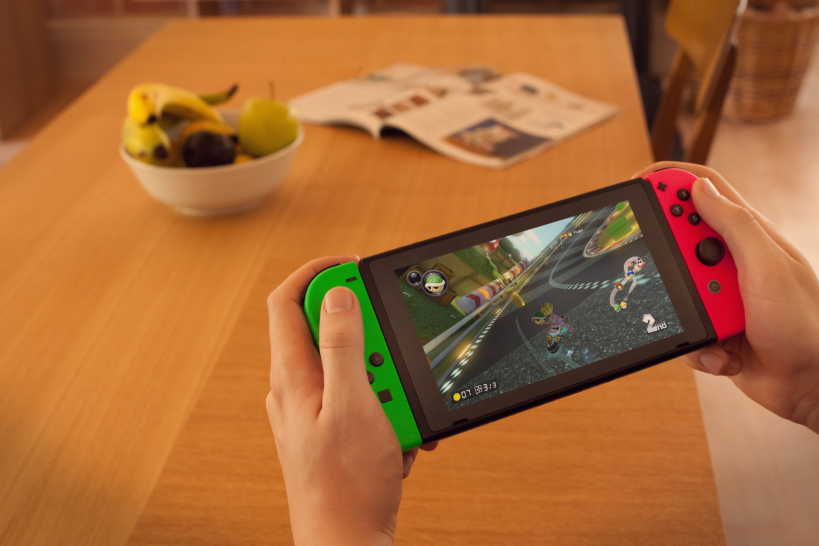 Nintendo Switch: Current Sale Highlights in the eShop (KW20)