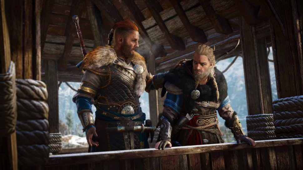 Assassin's Creed Valhalla: New update fixes quest errors