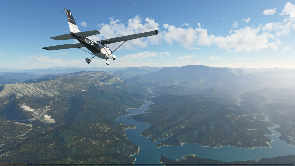 Microsoft Flight Simulator: Big World Update 6 today - all information about the Germany patch