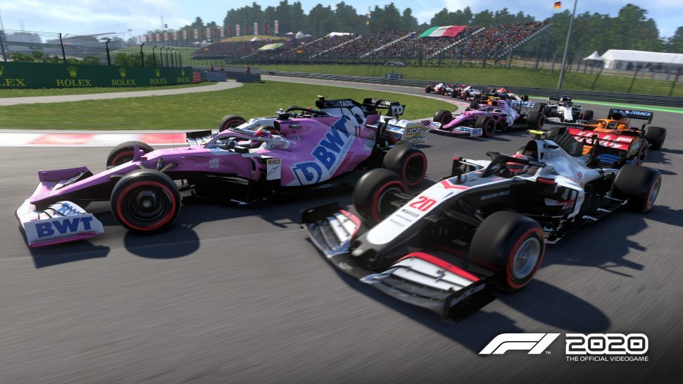 Electronic Arts: Codemasters takeover officially announced