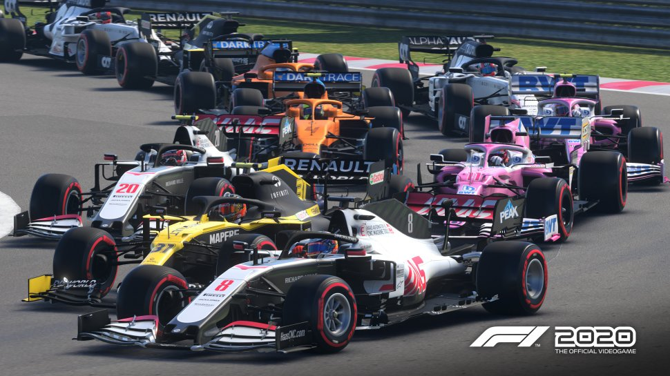 Codemasters: Take-Two withdraws offer - way for EA takeover now free