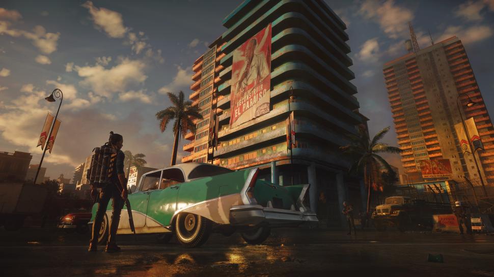 Far Cry 6: Fake Early Access Invitation Warning