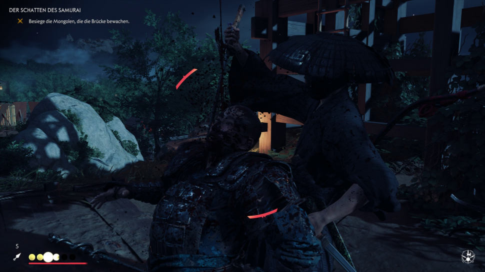 Ghost of Tsushima: Update on Directors Cut (with video)