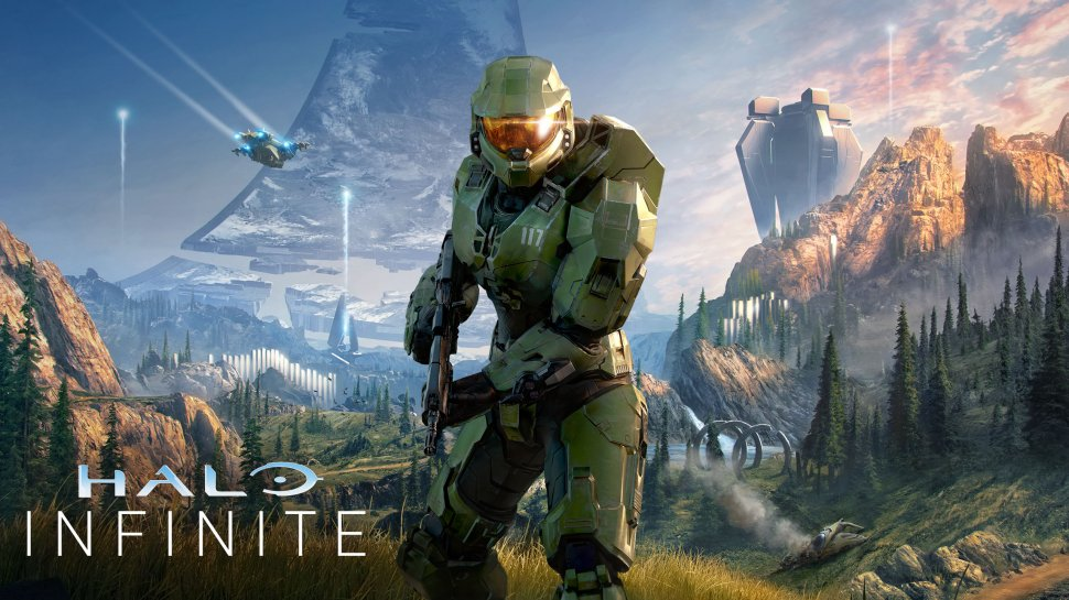 Halo Infinite: Without a co-op campaign and Forge mode at launch