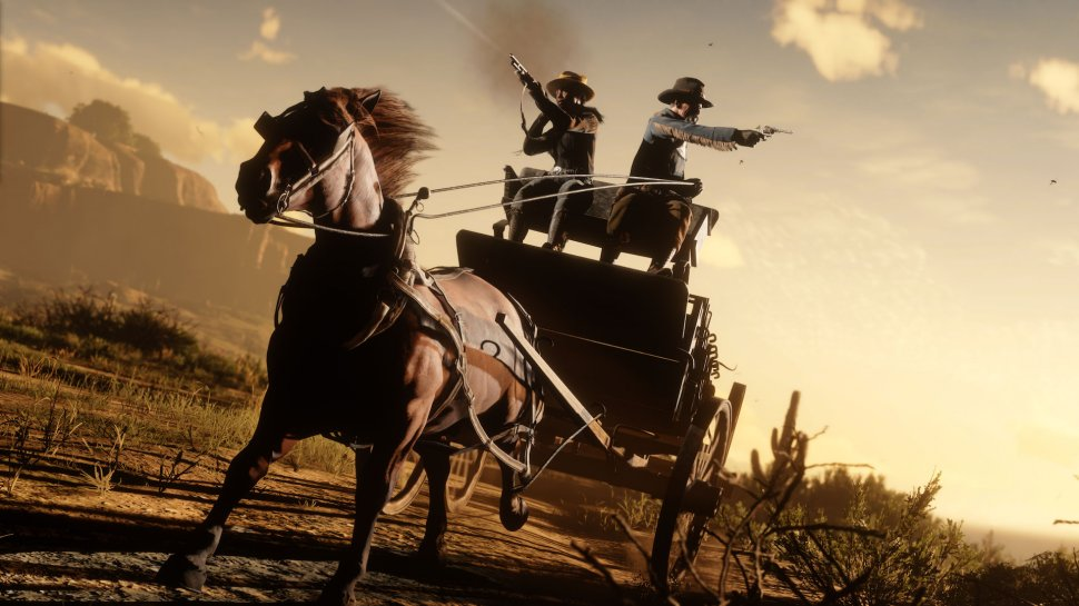 Red Dead Redemption 2: Standalone version for RDO announced, update next week
