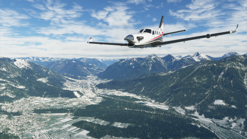 Microsoft Flight Simulator: Release date for Xbox Series X, new expansion is coming