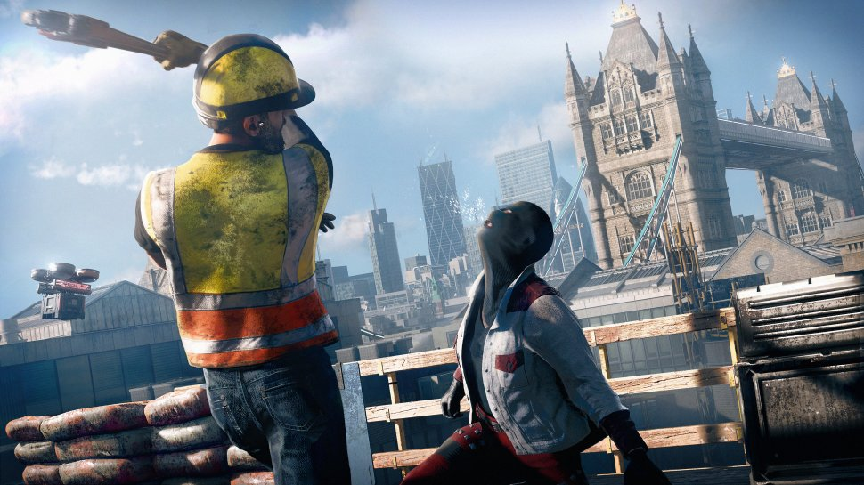 Watch Dogs Legion: Zombie DLC is coming