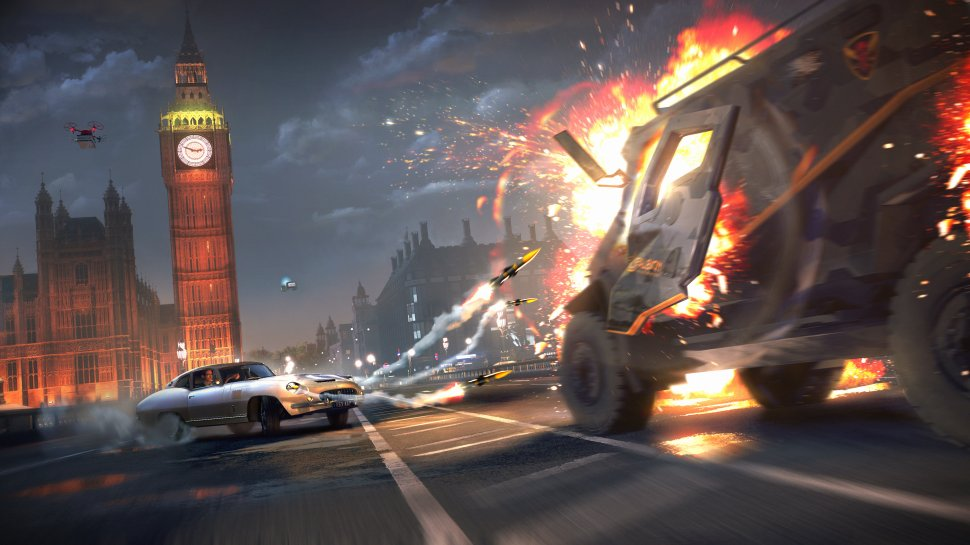 Watch Dogs Legion: Major Title Update 3.0 ready for download