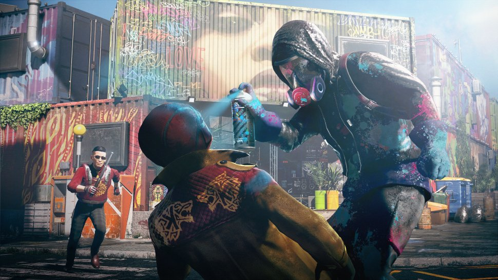 Watch Dogs Legion: Big Update 3.0 finally for consoles - that's what the patch brings
