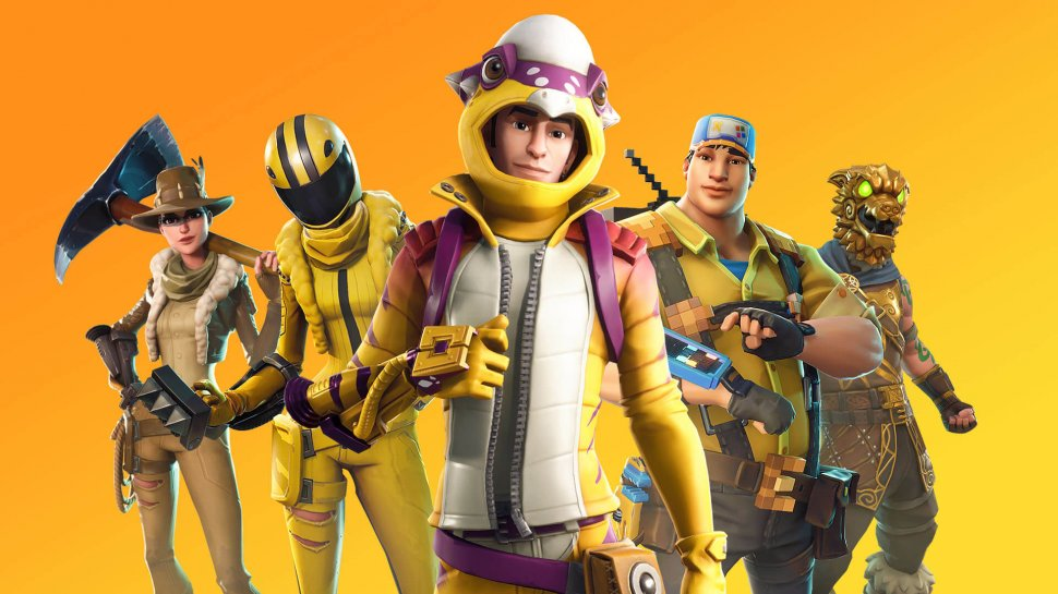 Fortnite offline: Server downtime for update 16.00 - Season 6 is about to start