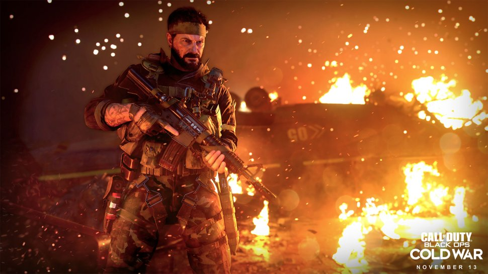 Call of Duty Black Ops Cold War: New update now available for download - extensive patch notes