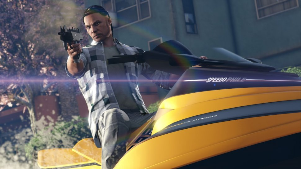 GTA 5 Online: Launch of the great Cayo Perico Heist update today - that's what awaits you